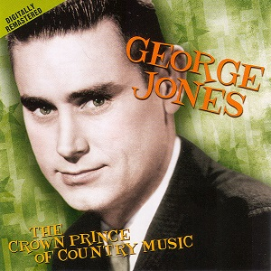 George Jones - Discography 2000-2021 (NEW) - Page 3 Georg136