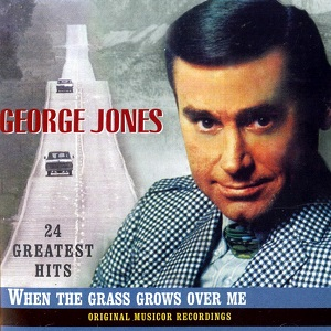 George Jones - Discography 2000-2021 (NEW) - Page 3 Georg137
