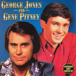 George Jones - Discography 2000-2021 (NEW) - Page 3 Georg139