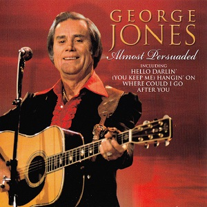 George Jones - Discography 2000-2021 (NEW) - Page 3 Georg142