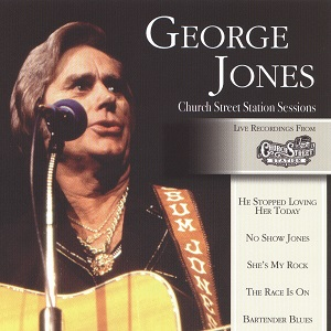George Jones - Discography 2000-2021 (NEW) - Page 3 Georg143