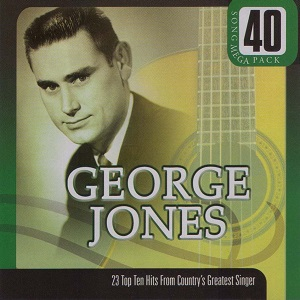 George Jones - Discography 2000-2021 (NEW) - Page 3 Georg144