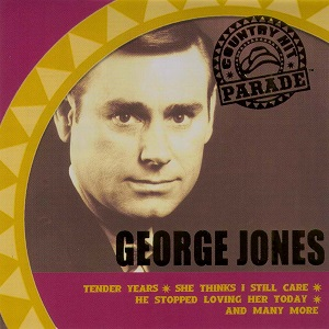 George Jones - Discography 2000-2021 (NEW) - Page 3 Georg145