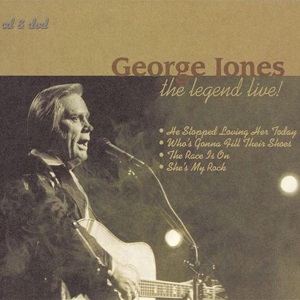 George Jones - Discography 2000-2021 (NEW) - Page 3 Georg151