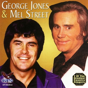 George Jones - Discography 2000-2021 (NEW) - Page 3 Georg153