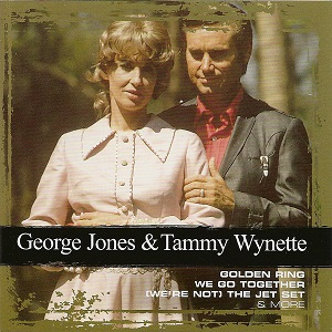 George Jones - Discography 2000-2021 (NEW) - Page 3 Georg155