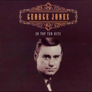 George Jones - Discography 2000-2021 (NEW) - Page 3 Georg156