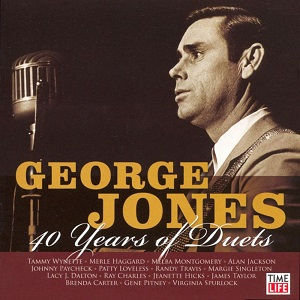 George Jones - Discography 2000-2021 (NEW) - Page 3 Georg157