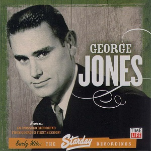 George Jones - Discography 2000-2021 (NEW) - Page 3 Georg160