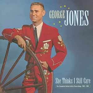 George Jones - Discography 2000-2021 (NEW) - Page 4 Georg162