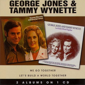 George Jones - Discography 2000-2021 (NEW) - Page 4 Georg164