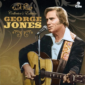 George Jones - Discography 2000-2021 (NEW) - Page 4 Georg166