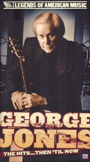 George Jones - Discography 2000-2021 (NEW) - Page 4 Georg169