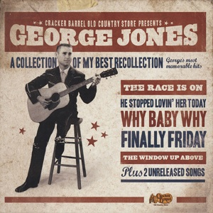 George Jones - Discography 2000-2021 (NEW) - Page 4 Georg173