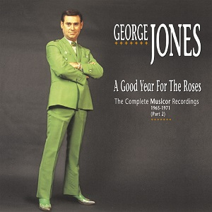 George Jones - Discography 2000-2021 (NEW) - Page 4 Georg174