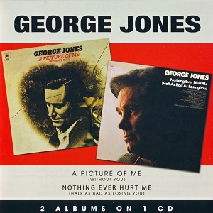 George Jones - Discography 2000-2021 (NEW) - Page 4 Georg175