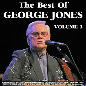 George Jones - Discography 2000-2021 (NEW) - Page 4 Georg180