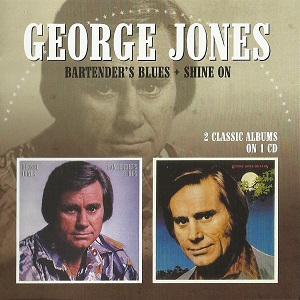 George Jones - Discography 2000-2021 (NEW) - Page 6 Georg231