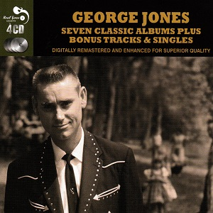 George Jones - Discography 2000-2021 (NEW) - Page 6 Georg233