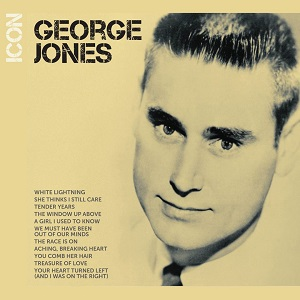George Jones - Discography 2000-2021 (NEW) - Page 6 Georg240