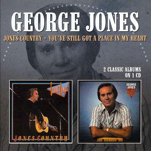 George Jones - Discography 2000-2021 (NEW) - Page 6 Georg242
