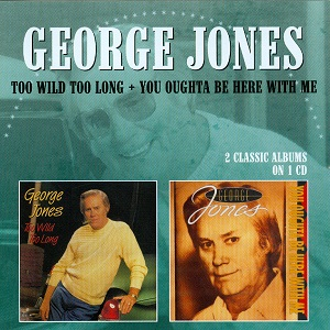 George Jones - Discography 2000-2021 (NEW) - Page 6 Georg246