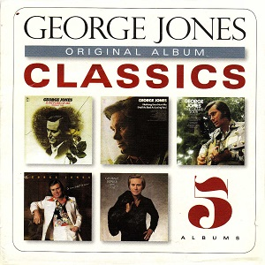 George Jones - Discography 2000-2021 (NEW) - Page 7 Georg256