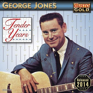 George Jones - Discography 2000-2021 (NEW) - Page 7 Georg257
