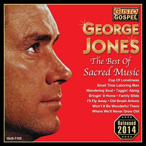 George Jones - Discography 2000-2021 (NEW) - Page 7 Georg258