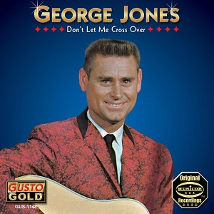 George Jones - Discography 2000-2021 (NEW) - Page 7 Georg261
