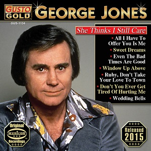 George Jones - Discography 2000-2021 (NEW) - Page 7 Georg263