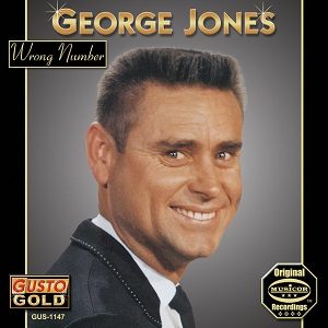 George Jones - Discography 2000-2021 (NEW) - Page 7 Georg264