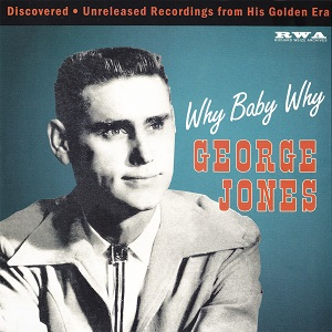 George Jones - Discography 2000-2021 (NEW) - Page 7 Georg268