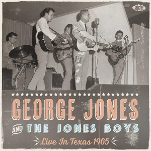 George Jones - Discography 2000-2021 (NEW) - Page 7 Georg272