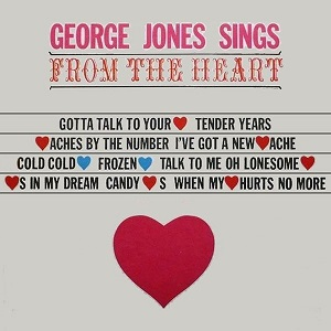 George Jones - Discography 2000-2021 (NEW) - Page 7 Georg280