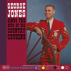 George Jones - Discography 2000-2021 (NEW) - Page 8 Georg282