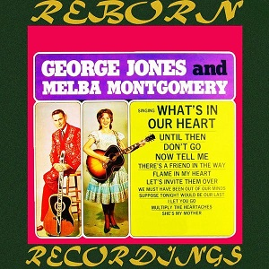 George Jones - Discography 2000-2021 (NEW) - Page 8 Georg292