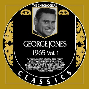 George Jones - Discography 2000-2021 (NEW) - Page 8 Georg298