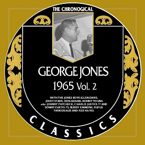 George Jones - Discography 2000-2021 (NEW) - Page 8 Georg299
