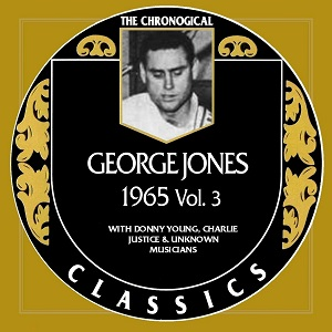 George Jones - Discography 2000-2021 (NEW) - Page 8 Georg300
