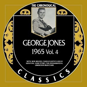 George Jones - Discography 2000-2021 (NEW) - Page 8 Georg301
