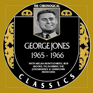George Jones - Discography 2000-2021 (NEW) - Page 8 Georg302