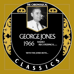 George Jones - Discography 2000-2021 (NEW) - Page 8 Georg303