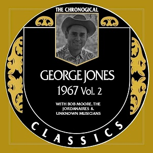 George Jones - Discography 2000-2021 (NEW) - Page 8 Georg306