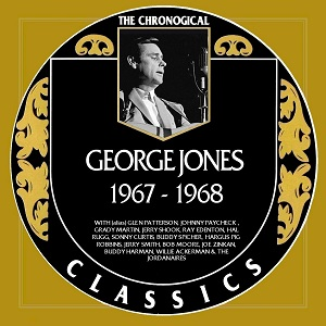 George Jones - Discography 2000-2021 (NEW) - Page 9 Georg307