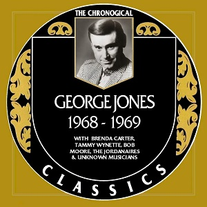 George Jones - Discography 2000-2021 (NEW) - Page 9 Georg308