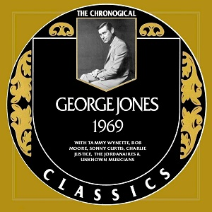 George Jones - Discography 2000-2021 (NEW) - Page 9 Georg309