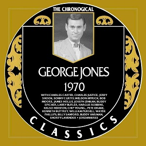 George Jones - Discography 2000-2021 (NEW) - Page 9 Georg310