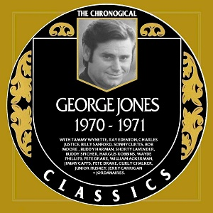 George Jones - Discography 2000-2021 (NEW) - Page 9 Georg311