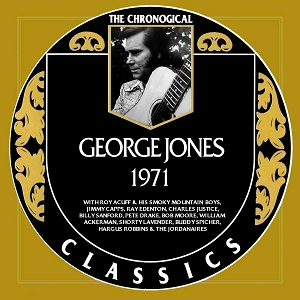 George Jones - Discography 2000-2021 (NEW) - Page 9 Georg312